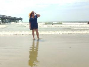 Kris beach